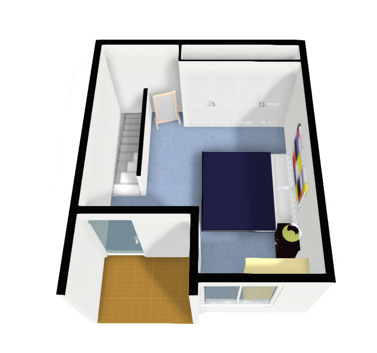 studio-bedroom-3d